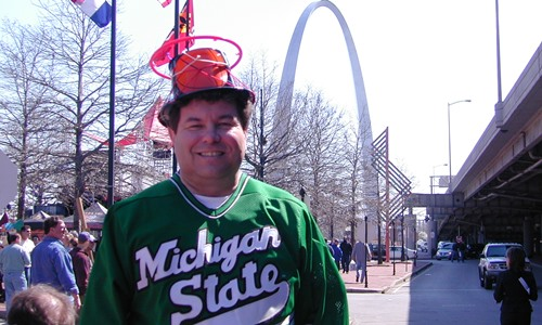 2005 Final Four St. Louis