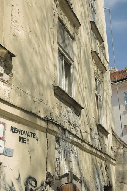 Biela Ulica (street), Bratislava