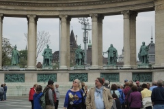Hungary history heroes