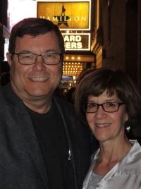 Richard Rogers Theatre, New York, NY, October, 2015