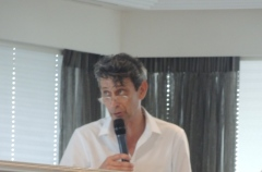 Nigel Stewart