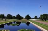 American Cemetery Pool