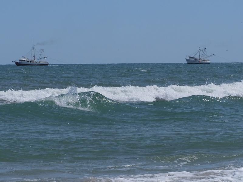 Distance Sea2
