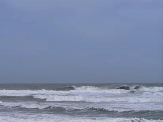 Troubled Sea1